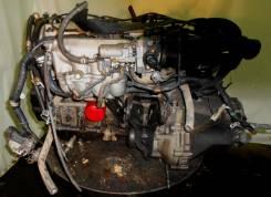 Двигатель в сборе. Honda Accord, CD3, CD5, CD4, CE1, CD7, CD6, CD8 Двигатель F22B