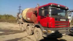 Scania. Продам автобетоносмеситель, 12 000 куб. см., 10,00куб. м.