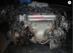 Двигатель в сборе. Honda Odyssey Двигатель F22B