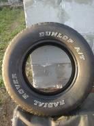 Dunlop Radial Rover A/T. Всесезонные, 2009 год, износ: 60%, 1 шт