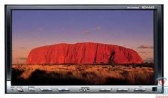 JVC KW-AVX900