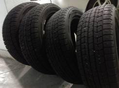Dunlop Graspic DS-V. Всесезонные, износ: 20%, 4 шт