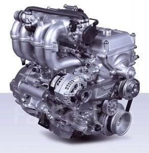 Двигатель ЗМЗ-409 евро 2 для УАЗ