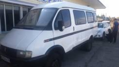 ГАЗ Газель. Продается фургон газель, 2 700 куб. см., 2 500 кг.