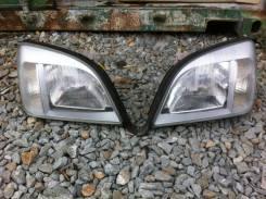 Фара. Mercedes-Benz CL-Class