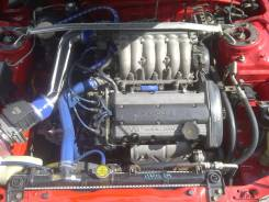 6A12 Двигатель Galant E54A