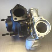 Турбина. BMW 5-Series, E60, E61 BMW 7-Series, E66. Под заказ