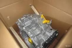 Механическая коробка переключения передач. Peugeot 4007. Под заказ