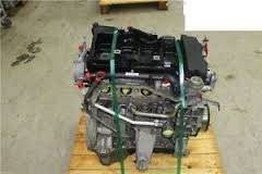271.950 Двигатель Mercedes C200 (W204)