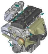 Двигатель ЗМЗ-40905 Евро 4 для УАЗ Патриот и Хантер