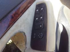 Блок управления стеклоподъемниками. Peugeot 406