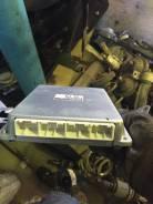 Блок управления двс. Subaru Impreza Двигатель EL154