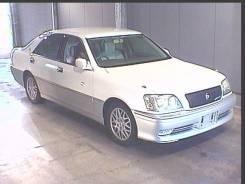 Двигатель в сборе. Toyota Crown, JZS171 Двигатель 1JZGE