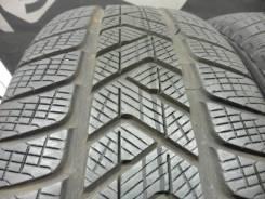 Pirelli Scorpion Winter. Зимние, без шипов, 2013 год, износ: 10%, 2 шт. Под заказ