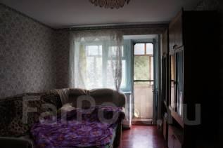 2-комнатная, улица Советская 32. Кировский, агентство, 45 кв.м.