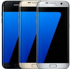 Samsung Galaxy S7 Edge. Новый, 32 Гб, Dual-SIM