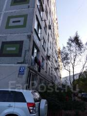 3-комнатная, улица Сафонова 37. Борисенко, агентство, 62 кв.м. Дом снаружи