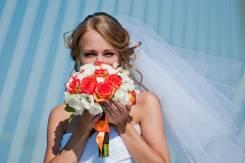 Красивая Свадебная Видео Сьемка! Свадебный Клип! Примеры Внутри + АВТО