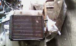 Радиатор отопителя. Mitsubishi Chariot Двигатель 4G63