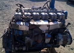 Двигатель в сборе. Hyundai Universe