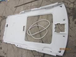 Обшивка потолка. Subaru Forester, SF5