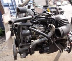 Продам двигатель Toyota Hiace LH8# 2L (70 000км)