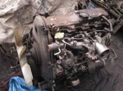 Продам двигатель Toyota Hiace LH95 2L ( с пробегом по РФ)