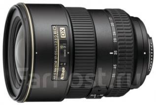 Продам объектив Nikon 17-55mm f/2.8G ED-IF AF-S DX Zoom-Nikkor. Для Nikon, диаметр фильтра 77 мм
