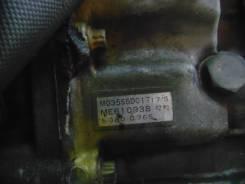 Коробка переключения передач. Mitsubishi Canter