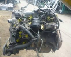 Продам двигатель Toyota Hiace LH85 2L (1991. 4WD)