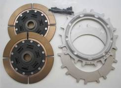 Ремкомплект сцепления. Toyota Mark II, JZX81, JZX100, JZX110, JZX90 Двигатель 1JZGTE. Под заказ