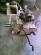 Корпус радиатора отопителя. Toyota Mark II, JZX110 Двигатель 1JZFSE