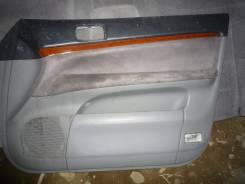 Обшивка двери. Toyota Mark II, GX110, JZX110 Двигатель 1GFE