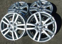 Sparco. 6.5x16, 5x112.00, ET50, ЦО 57,1мм.