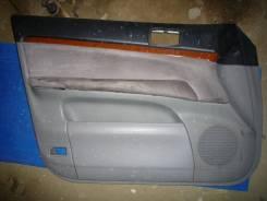 Обшивка двери. Toyota Mark II, GX110, JZX105, JZX110 Двигатель 1GFE