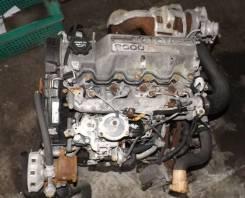 Продам двигатель Toyota Camry/Vista CV20 2CT