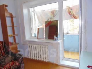1-комнатная, улица Сафонова 14. Борисенко, агентство, 30 кв.м.
