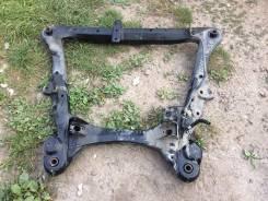 Балка поперечная. Toyota Kluger V, MCU25W