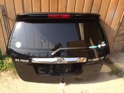Дверь багажника. Toyota Kluger V, MCU25W