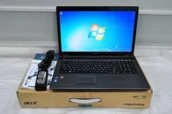 "Acer. 17.3"", ОЗУ 4096 Мб, диск 500 Гб, WiFi, Bluetooth, аккумулятор на 3 ч. Под заказ"