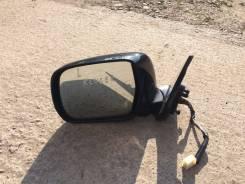 Зеркало заднего вида боковое. Toyota Kluger V, MCU25W