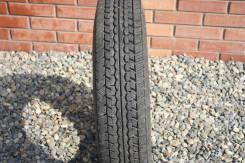 Dunlop SP LT 01. Всесезонные, 2004 год, износ: 5%, 1 шт