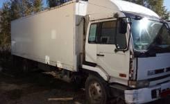 Nissan Diesel UD. Продается грузовик Nissan Diesel, 17 000куб. см., 11 000кг., 4x2
