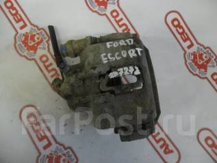 Суппорт тормозной. Ford Escort