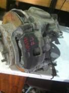 Суппорт тормозной. Toyota Crown, GS131, GS131H