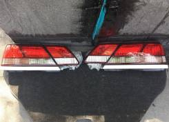 Стоп-сигнал. Toyota Cresta, JZX100