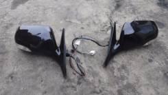 Подсветка. Toyota Aristo, JZS161, JZS160