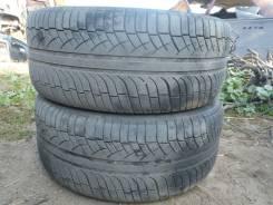 Michelin Latitude. Летние, 2011 год, износ: 20%, 2 шт