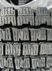 Bridgestone. Всесезонные, 2008 год, без износа, 6 шт