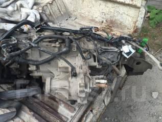 Раздаточная коробка. Mitsubishi Pajero Двигатель 4M41